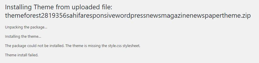 the-theme-is-missing-the-style-css-stylesheet