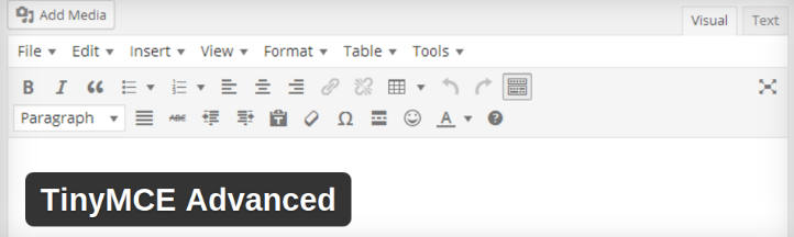 tinymce-wordpress-plugin