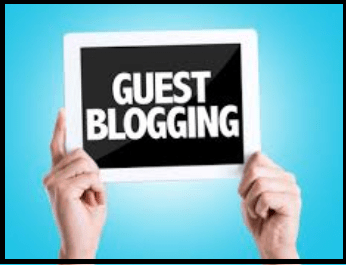Invite for guest post