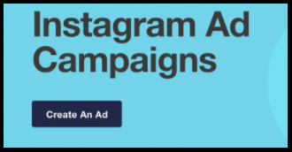 Advertise fiverr gig on instagram