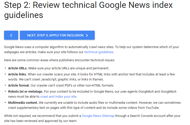 How to submit your website to Google News – Easiest Method