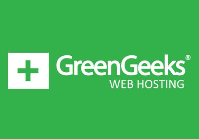 GreenGeeks blackfriday cybermonday