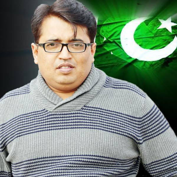 Amir ata Top Pakistan blogger