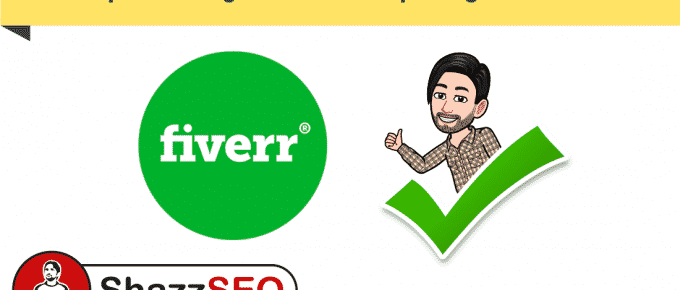 How to publish a Gig on Fiverr without passing a Grammar Test