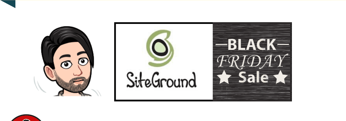 SiteGround Fastest Hosting – Best Black Firday Hosting Deal of 2021