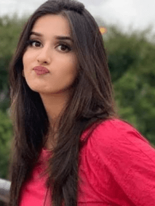 Alisbha Anjum Pakistan Tiktok