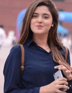 Kanwal Aftab tiktok Pakistan