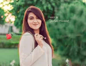 Sehar Hayat Pakistani Tiktoker