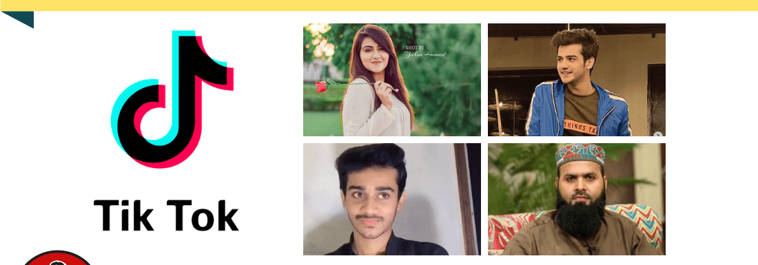 Top 10 Tiktokers of Pakistan 2021 – You Should Follow (Updated List)