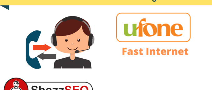 Ufone Best Call Offer Package