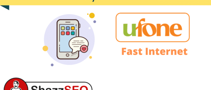 Ufone Daily 2-in-1 SMS Offer