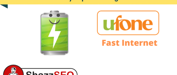 Ufone Daily Super Recharge Offer